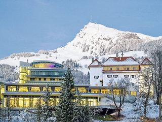 Hotel Schloss Lebenberg, Kitzbühel