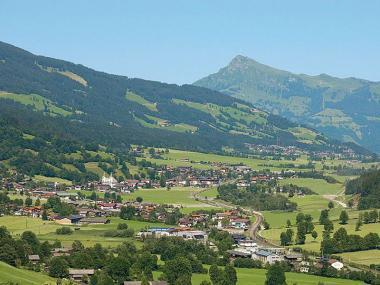 Dovolená v Brixen im Thale