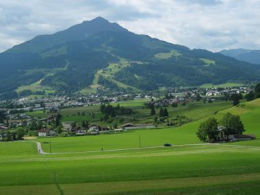 Hora Kitzbüheler Horn