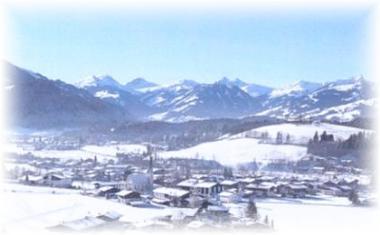 Rakouské středisko Reith bei Kitzbühel