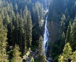 Kitzbühel a Sintersbacherské vodopády