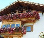 Apartmánový dům Brixen, Brixen Im Thale